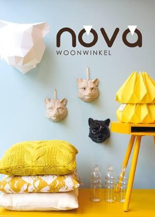 Woonwinkel Nova (Feito con Amor)