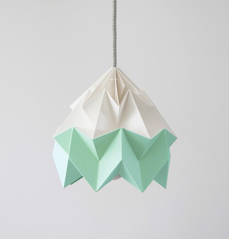 lampshade paper
