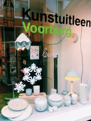KunstUitleen Voorburg
