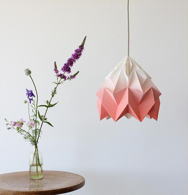 Moth lamp