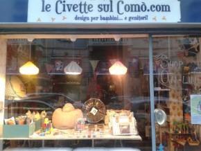Le Civette sul Como