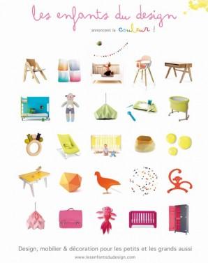 Les Enfants du Design
