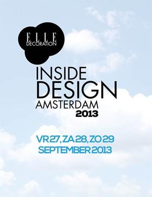 Elle Inside Design Amsterdam