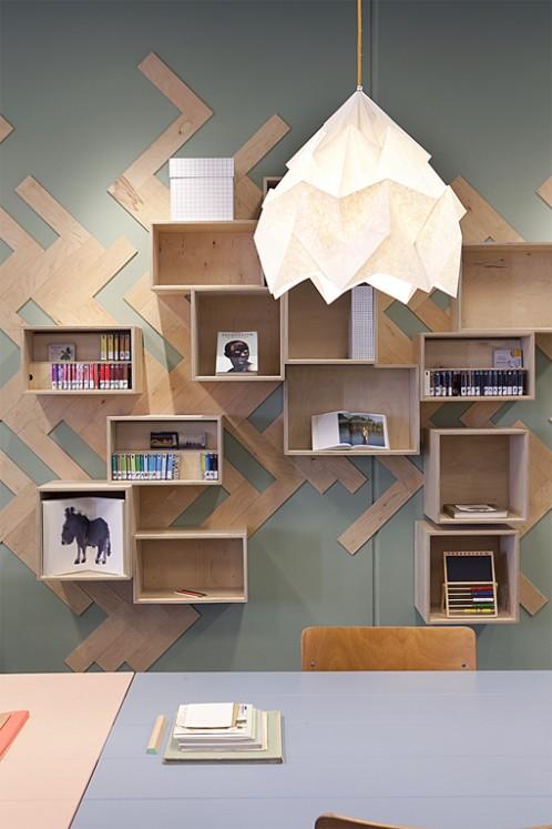 Library of Groningen by Wijzijnkees.nl