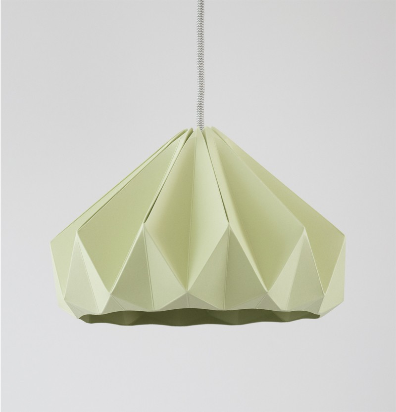 search results for chestnut lamp template paper origami