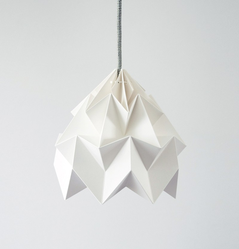 Search Results For Lampe Origami Paper Origami Lampshades By