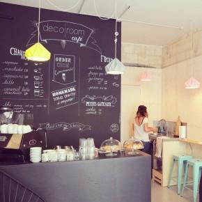 Deco Room cafe