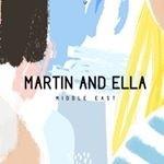Martin and Ella