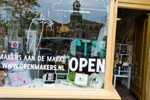 Etsy Open pop-up store