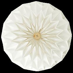 origami lamp Signature